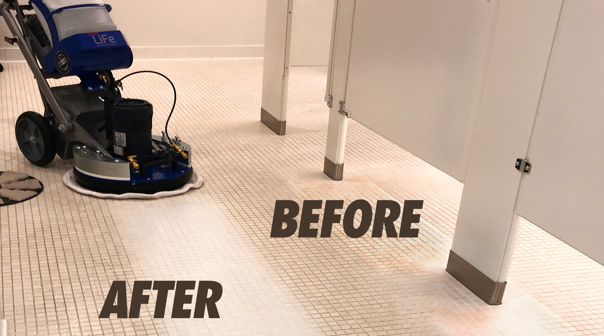 Tile Amp Grout Orbot